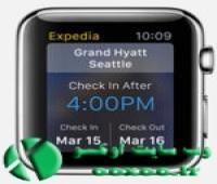 اپلیکیشن های اپل واچ در استور قرار داده شد.