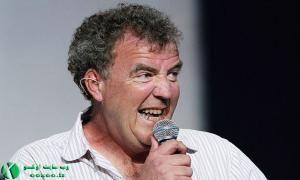 همکاری جرمی کلارکسون، مجری Top Gear با این برنامه به حالت تعلیق درآمد