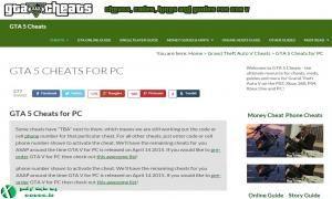 خبری خوش پیرامون بازی پر طرفدار GTA V
