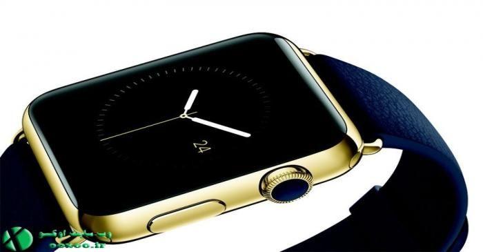 ساعت دست ساز سوئدی یا اپل واچ سوال اینست ؟