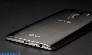 کمپانی الجی کی گوشی G4 را معرفی خواهد کرد؟