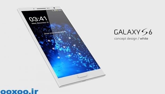 دانلود ویدیوی کنفرانس گوشی جدید Samsung Galaxy S6