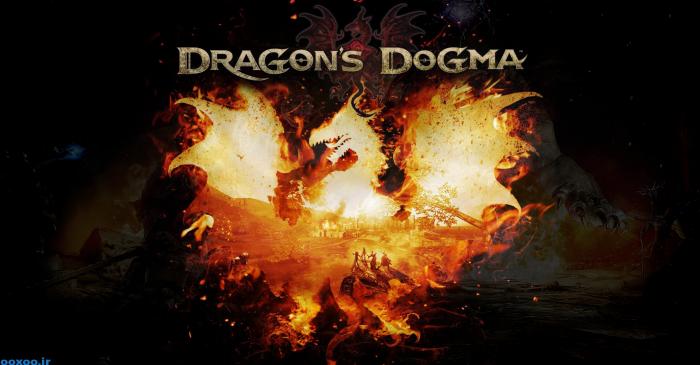 تصاویر جدیدی از Dragon's Dogma Online منتشر شد