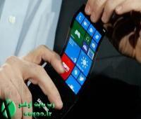 اولین گوشی هوشمند کاملا منعطف سامسونگ سال آینده معرفی میشود