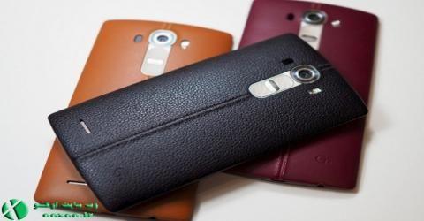 شش ویژگی که LG G4 را بهتر می کرد