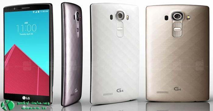 اولین نمونه تصاویر ثبت شده با دوربین گوشی G4 ال جی