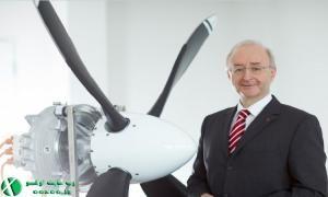 زیمنس سازنده بزرگترین موتور هواپیمای دنیا