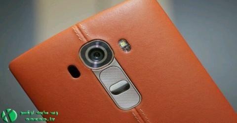 نگاهی به دوربین اصلی و سلفی ال جی G4