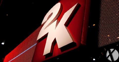 ۲K بزودی عنوان AAA جدیدی معرفی می کند