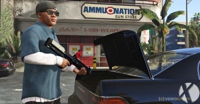 GTA V و فروش ۵۲ میلیون نسخه ای