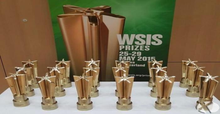 سخنرانی دکتر واعظی در افتتاحیه انجمن WSIS 2015