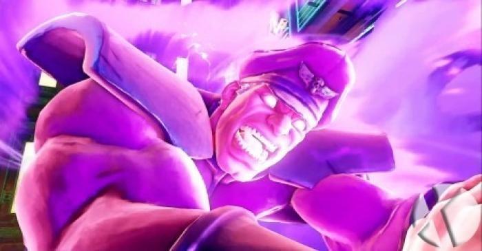 انتشار تصاویر جدید از Street Fighter V