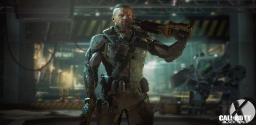 تاریخ انتشار Black Ops 3 مشخص شد