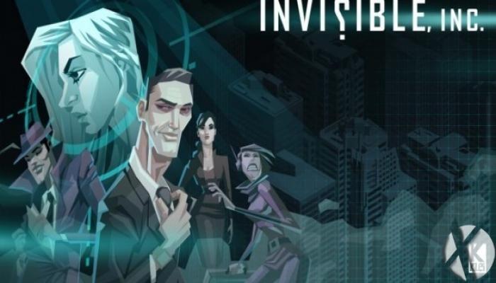 به زودی بروز رسانی جدیدی برای Invisible, Inc منتشر خواهد شد