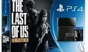 باندل جدید PS4 با طعم The Last of Us و The Order 1886