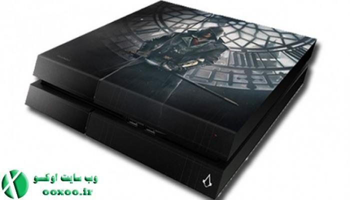 منتشر شدن چند تصویر از  Assassin's Creed Syndicate