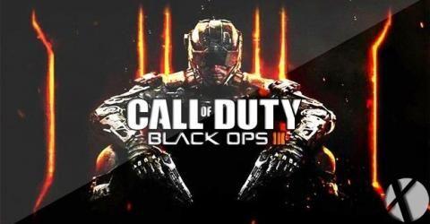 Call of Duty: Black Ops 3 در بخش co-op از ۴ بازیکن پشتیبانی می کند