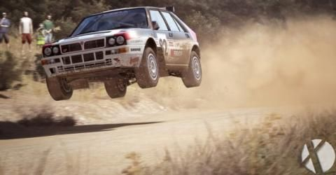 Dirt Rally برای کنسولها نیز عرضه خواهد شد؟
