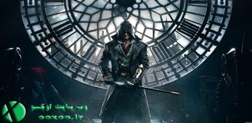 دانلود کنفرانس معرفی Assassin's Creed جدید + زیرنویس فارسی