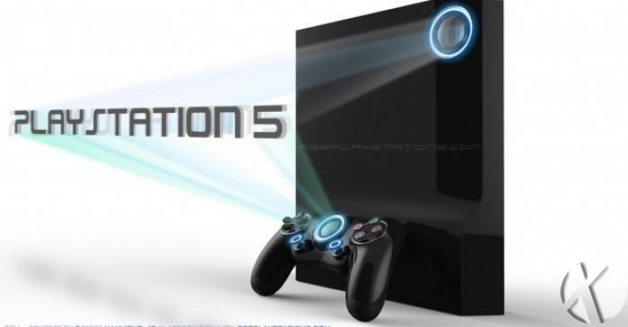 سونی تحقیقات و ساخت کنسول PS5 را آغاز کرده است