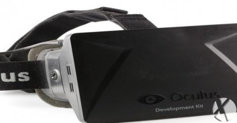 سیستم موردنیاز Oculus Rift برای اجرا با PC مشخص شد !