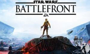 با اطلاعات جدید Star Wars Battlefront همراه باشید