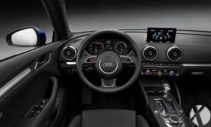 قیمت مدل جدید ۲۰۱۶ خودرو Audi Q3 مشخص شد!