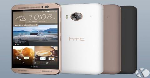 مشخصات تلفن همراه HTC One ME