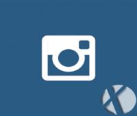 ساخته شدن صفحه اینستاگرام و لاین