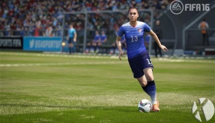 EA Sports برنامه ای برای عرضه بازی FIFA 16 برای ۳DS و PS VITA ندارد