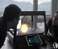 معرفی کوتاه پنج تکنولوژی - تیر ماه