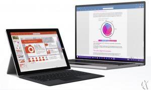 مایکروسافت رونمایی از پیشنمایش زمان واقعی آفیس ۲۰۱۶ را آغاز کرد