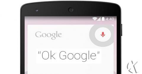OK Google به صورت آفلاین هم کار خواهد کرد