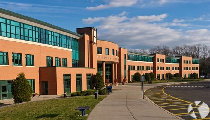 سیستم جدید امنیتی: دبیرستان کالیفرنیا