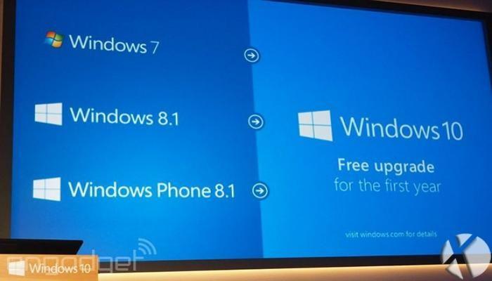 بروزرسانی به ویندوز ۱۰ باعث از دست دادن برخی قابلیت های نرم افزاری خواهد شد