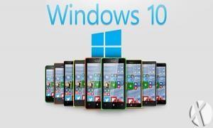 ۲ ویژگی به ویندوز ۱۰ موبایل اضافه شد
