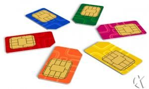 سیم کارتهای فیزیکی جای خود را به سیم کارتهای الکترونیکی می دهند