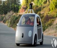 انسان ها امکان جلوگیری از تصادف را در گوگل داریورلس ندارند