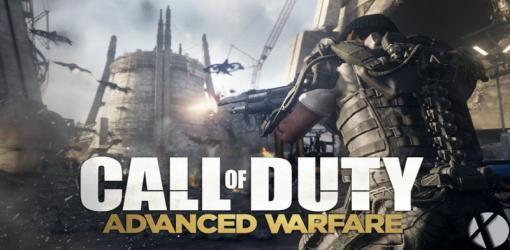 خداحافظی با بازی CoD: Advanced Warfare