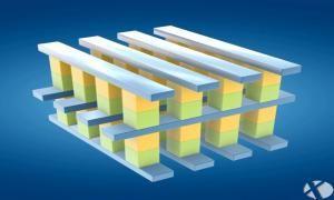 اینتل : یک حافظه با سرعت ۱۰۰۰ برابر را تصور کنید!