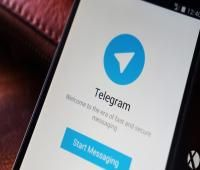 کشف حفره امنیتی در تلگرام توسط هکر ایرانی
