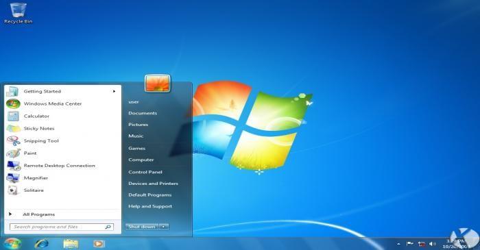 ویندوز ۷ همچنان محبوب ترین نسخه ی ویندوز