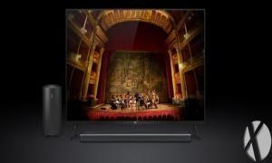 شیائومی و رونمایی از تلویزیون ۴۸ اینچی فوق باریک Mi TV 2S با ضخامت تنها ۹.۹ میلیمتر !