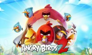 بررسی بازی Angry Birds 2 - اوکسا
