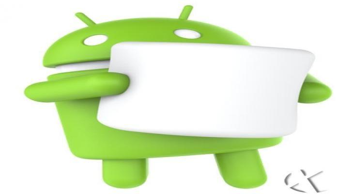 نسخه جدید اندروید با نام Marshmallow توسط گوگل رونمایی شد.