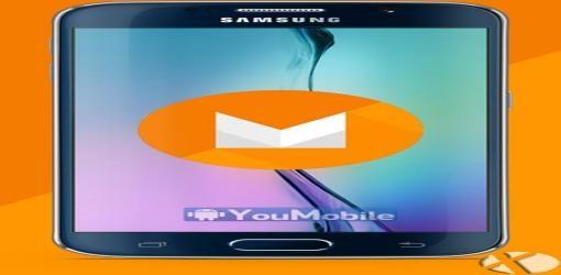 نخستین دستگاههای سامسونگ که اندروید M را دریافت میکنند