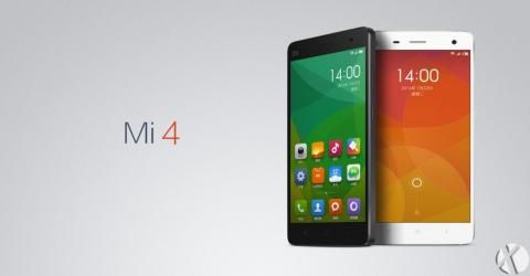 تماشا کنید : بررسی Xiaomi Mi4