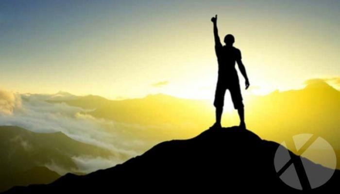 شکست یک عنصر اساسی و لازمهی موفقیت است