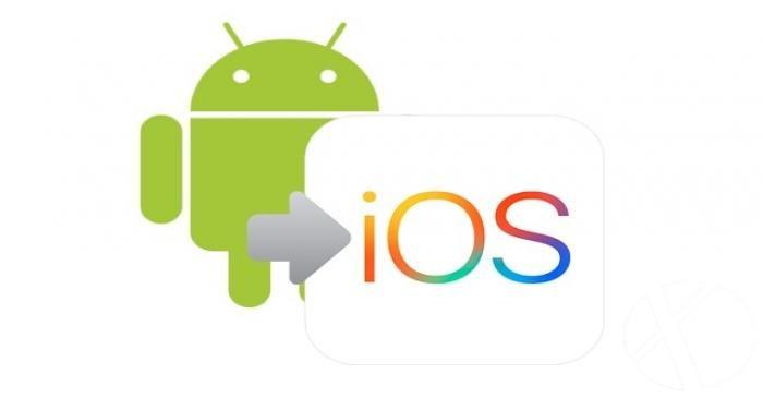 اولین نرم افزار اندرویدی apple منتشر شد !!!
