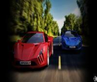 سرعتت رو زیاد کن - معرفی بازی My Speed